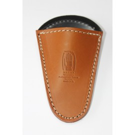 Holster en cuir Battiferro