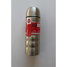 Bouteille isotherme inox 1.00 L