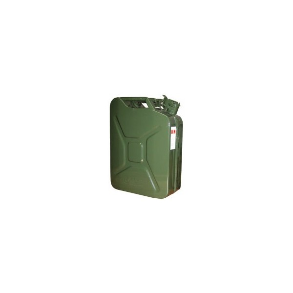 Jerrycan Tole