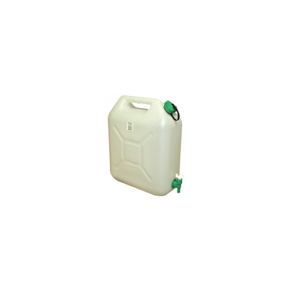 Jerrycan alimentaire