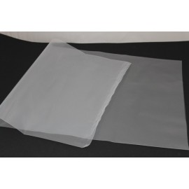 Lot de 10 sacs - 100 microns - 380 x 700 mm